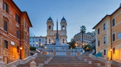 Cómo llegar al centro de Roma desde el aeropuerto