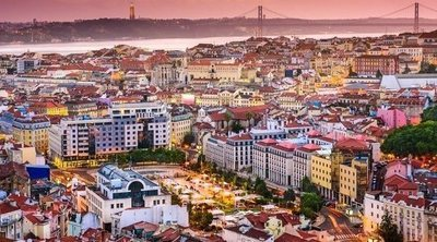 Cómo llegar al centro de Lisboa desde el aeropuerto