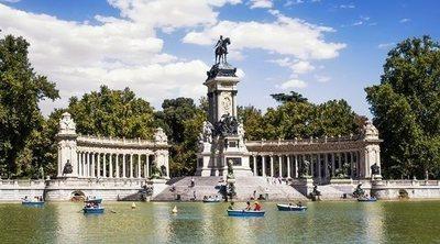 5 parques de Madrid para disfrutar de la primavera