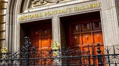 Todo lo que debes saber de la National Portrait Gallery de Londres