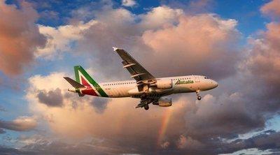 Normas de Alitalia con el equipaje de mano