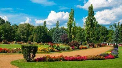Qué ver en Isla Margarita, el parque más grande de Budapest