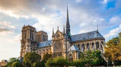 La historia de la Catedral de Notre-Dame, la joya del arte gótico que se convirtió en el símbolo de París