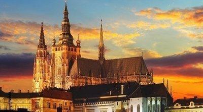 Qué ver en el Castillo de Praga, el monumento más importante de República Checa
