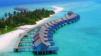 Qué hacer y qué ver en Las Maldivas, un paraíso en pleno océano Índico