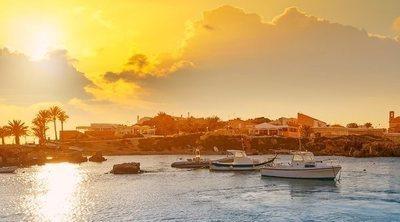 Qué ver y cómo llegar a la Isla de Tabarca, un paraíso mediterráneo en la Costa Blanca