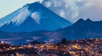 Qué ver en Quito: descubre un casco histórico que fue el primero del mundo declarado Patrimonio de la Humanidad
