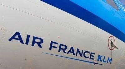 Normas de Air France con el equipaje de mano