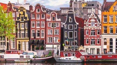 Cómo llegar al centro de Ámsterdam desde el aeropuerto