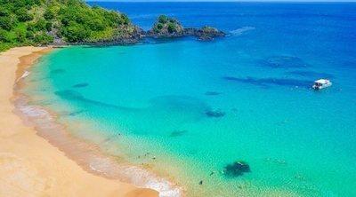 Las 9 mejores playas de Brasil