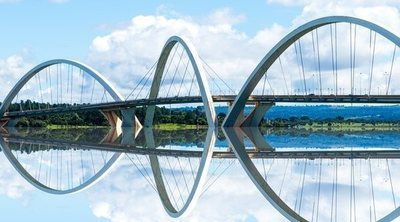 Qué ver en Brasilia, la moderna capital de Brasil