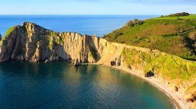 5 playas para enamorarse de la costa de Asturias