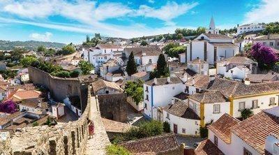 Que ver en Évora y qué ver en Óbidos: dos ciudades con encanto en Portugal