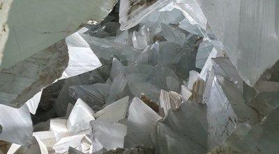 Descubre La Geoda de Pulpí, la cueva de cristales de Almería