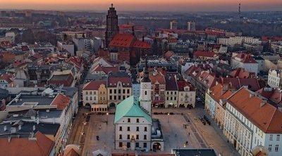 Descubre Gliwice, una de las ciudades con más encanto de Polonia