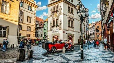 El tiempo en Praga, ¿qué ropa llevar?