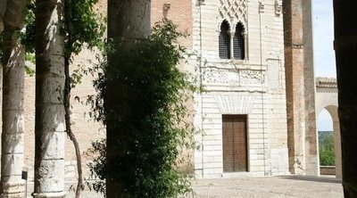 Conoce los secretos del Monasterio de Santa Clara de Tordesillas, la joya mudéjar vinculada a la Corona