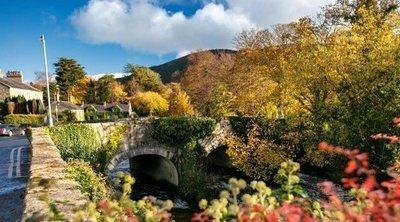 5 lugares de Irlanda que tienes que visitar en otoño