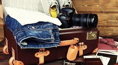 Qué llevar en la maleta para ir de safari