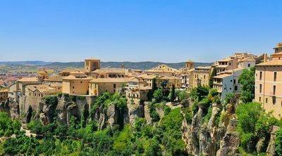 Qué ver en Cuenca y cómo llegar desde Madrid