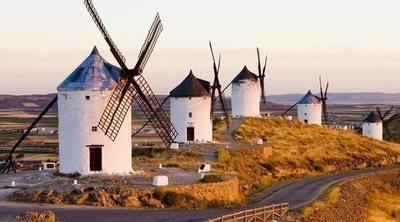 Qué ver en Consuegra, el pueblo toledano de los molinos de viento y el azafrán