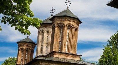 Conoce el Monasterio de Snagov y la tumba de Vlad Tepes, más conocido como Drácula