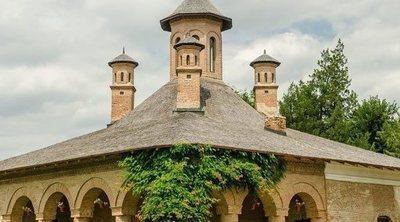 Descubre el Palacio Mogosoaia, una joya de la arquitectura barroca y otomana en Rumanía
