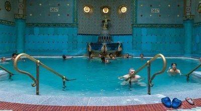 Descubre los mejores balnearios y baños termales de Budapest
