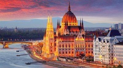 El tiempo en Budapest, ¿qué ropa llevar?