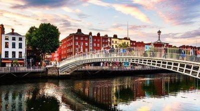 Cómo llegar al centro de Dublín desde el aeropuerto