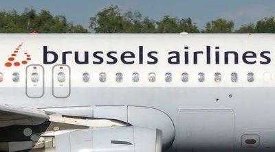 Normas de Brussels Airlines con el equipaje de mano