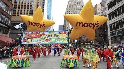 Cómo celebrar Acción de Gracias en Nueva York: planes para un viaje perfecto