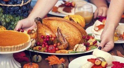 6 destinos de Estados Unidos para celebrar Acción de Gracias