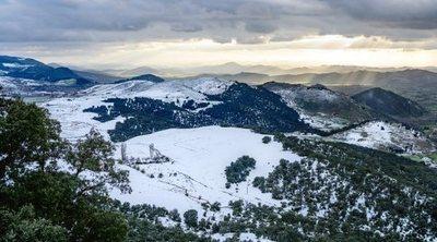 Dónde esquiar en Marruecos: una postal de invierno en el norte de África
