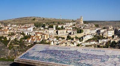 10 visitas imprescindibles en Sepúlveda, la villa de las siete puertas
