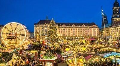 8 escapadas de Navidad en Alemania