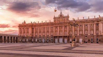 El origen del Palacio Real de Madrid: el terrible incendio que acabó con el antiguo Alcázar de los Austrias