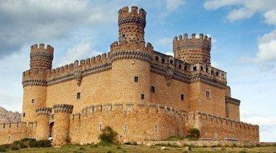 Los 10 mejores castillos que puedes visitar cerca de Madrid