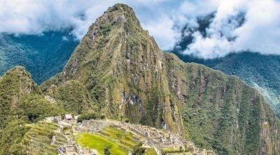 10 lugares de Perú que no te puedes perder: del Machu Picchu a Huascarán