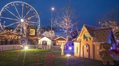 Navidad en Irlanda: mercadillos, festivales y celebraciones