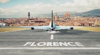 Cómo llegar al centro de Florencia desde el aeropuerto
