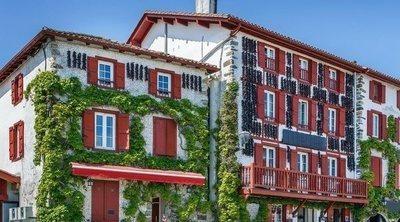 Los pueblos más bonitos del País Vasco francés