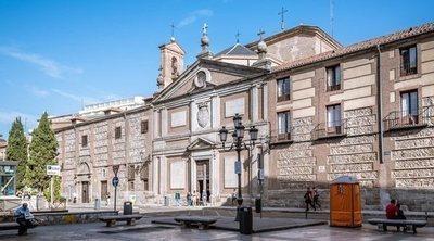 Las Descalzas Reales, el monasterio de las mujeres de la Casa de Austria en Madrid