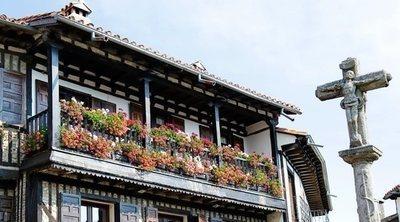 Qué ver en La Alberca, un pueblo que traslada a la Edad Media